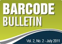 barcodebulletin
