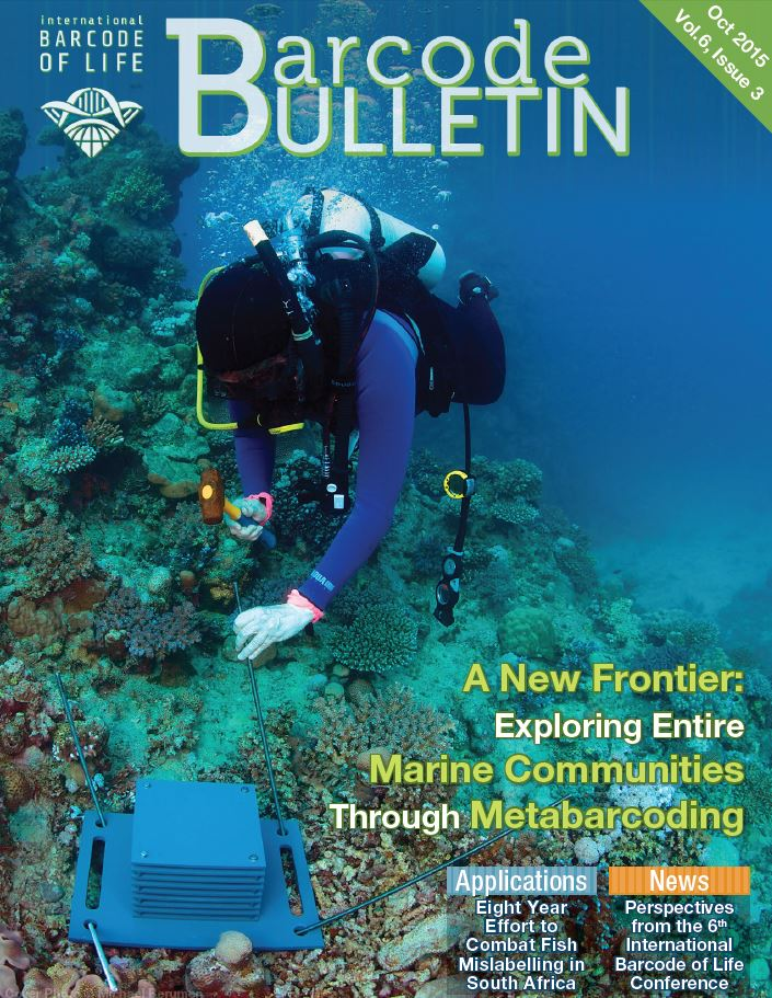 Bulletin October 2015 Title Page